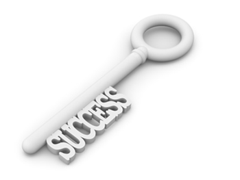 your success key