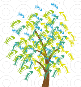 tree fish1